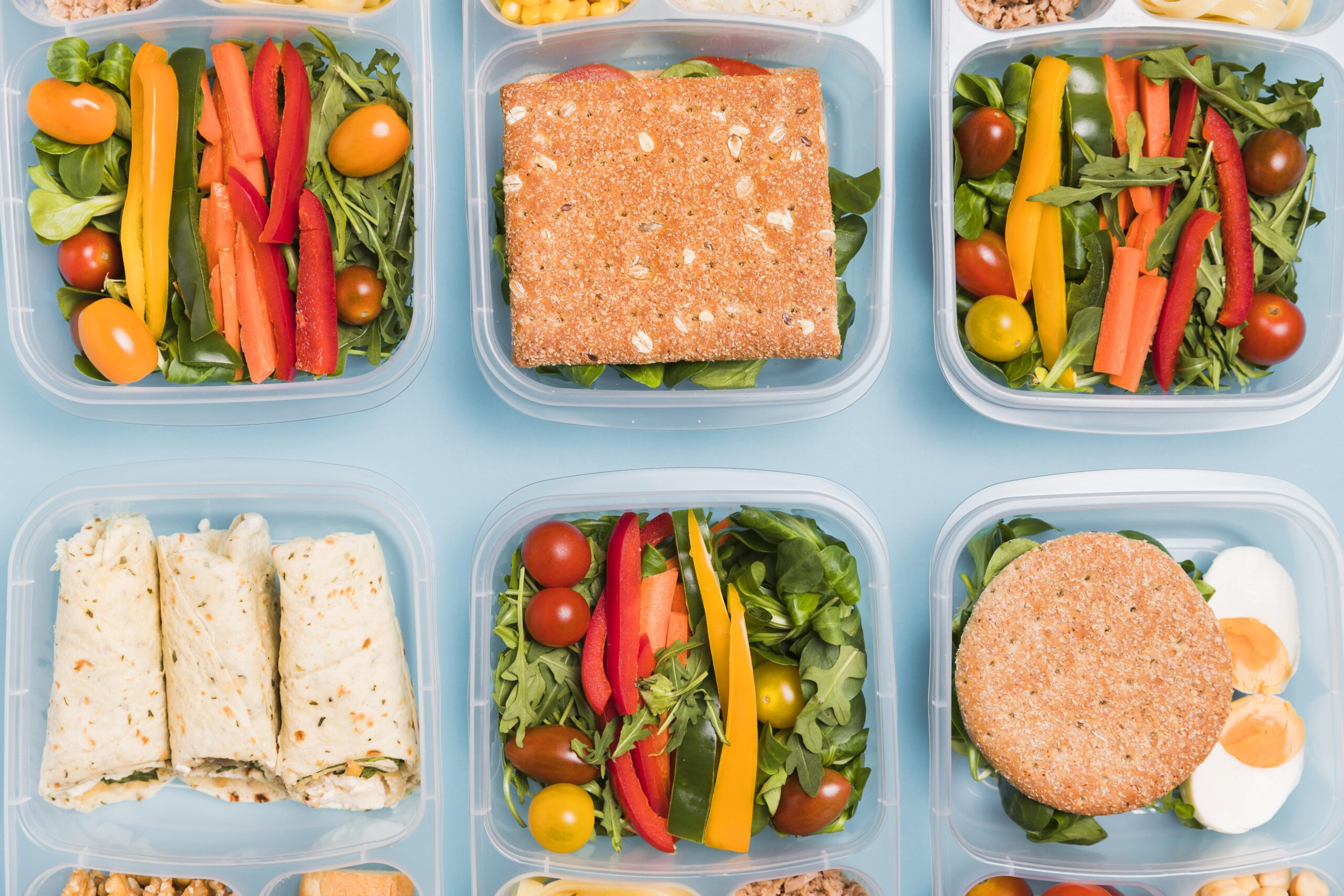 Healthy Meals: Delivery Services that Deliver on Quality - Foodistan
